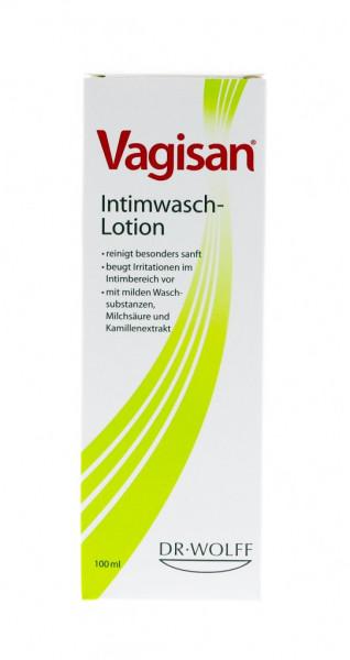 Vagisan Intimwaschlotion