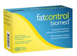 FatControl Biomed