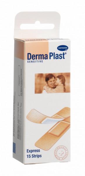 Dermaplast Sensitive pansement rapid