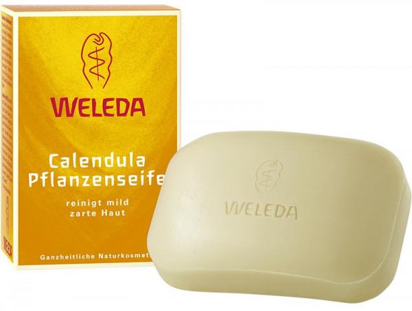 Weleda Baby Calendula Pflanzenseife