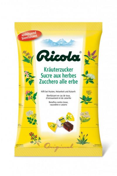 Ricola Kräuterzucker Bonbons