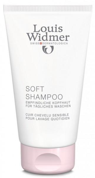 WIDMER Soft Shampoo Unparf