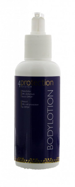 4Protection OM24 Body Lotion