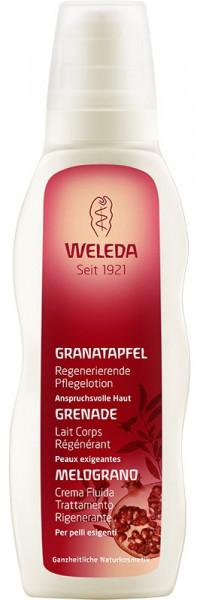 Weleda Granatapfel Regenerierende