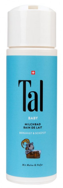 Tal Baby Lotion