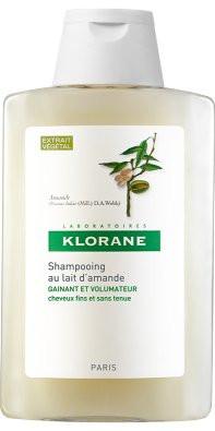 Klorane Mandelmilch Shampoo