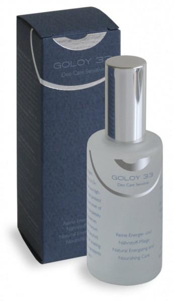 Goloy 33 Deo Care Sensitive
