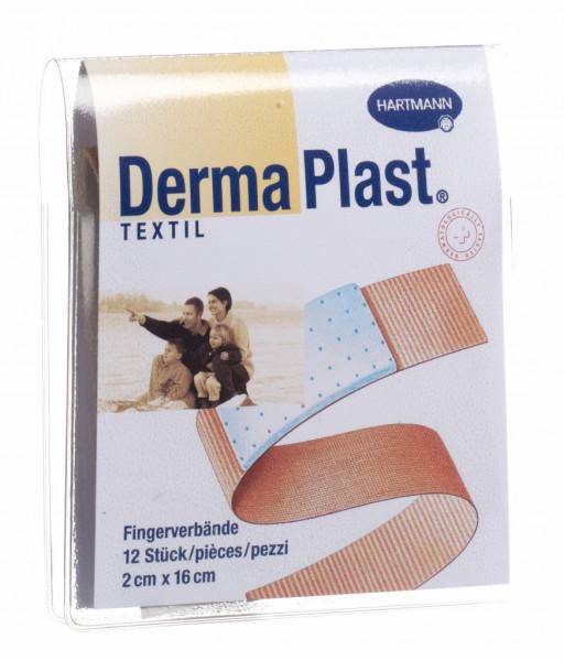 Dermaplast Textil Fingerverband