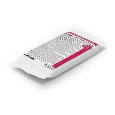 Meliseptol HBV serviettes désinfection surface