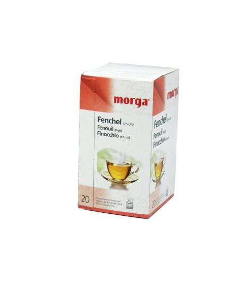 Morga Fenchelfrucht-Tee