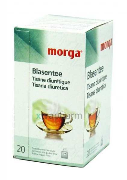 Morga Blasentee
