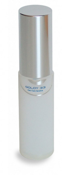 Goloy 33 Deo Care Sensitive Pocket