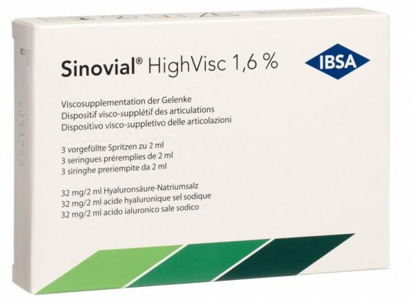 Sinovial HighVisc
