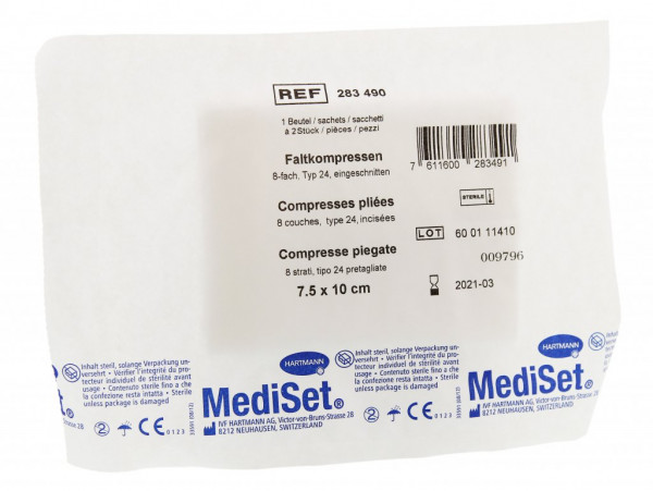 Mediset IVF Longuett Typ 17