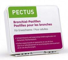 Pectus Bronchial-Pastillen