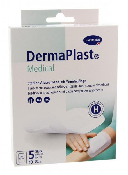 Dermaplast Medical Vliesverband
