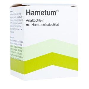 Hametum Analtüchlein