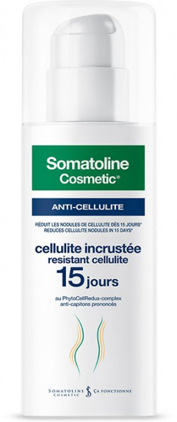 Somatoline Cellulite Intensivbehandlung