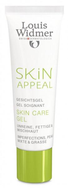 Widmer, Skin Appeal, Skin Care Gel