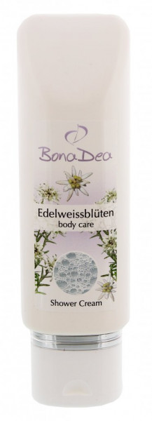 Bonadea Edelweiss Shower Cream 200ml
