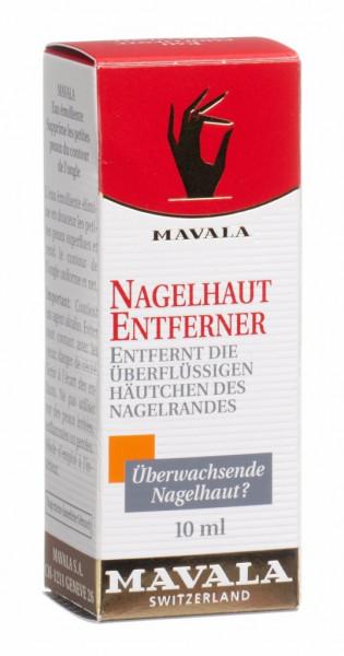 Mavala Nagelhaut Entferner