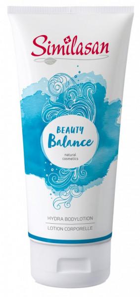 Similasan NC Beauty Bal Hyd Pow Body Fluid