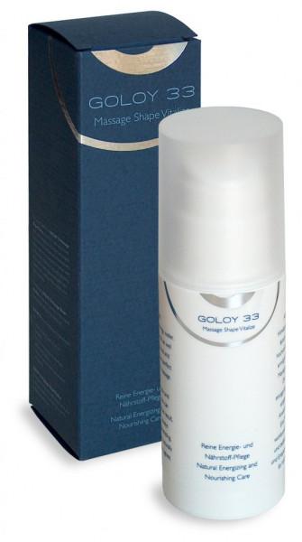 Goloy 33 Massage Shape Vitalize