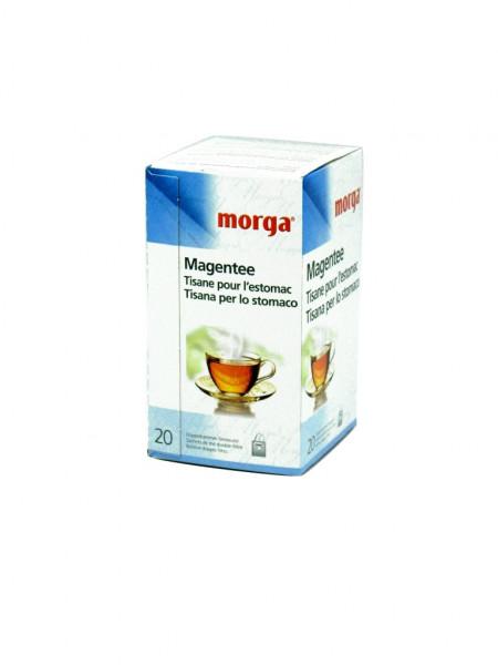 Morga Magentee