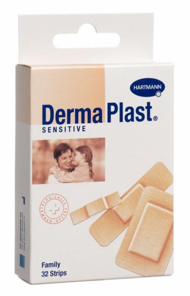 Dermaplast Sensitive Family Strip