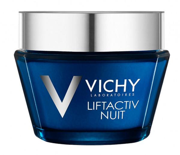 Vichy Liftactiv Supreme Nachtcrème