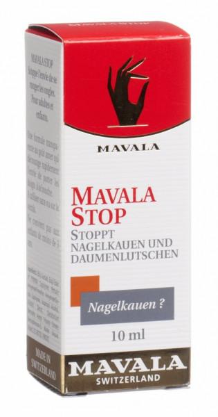 Mavala Stop Nagelkauen