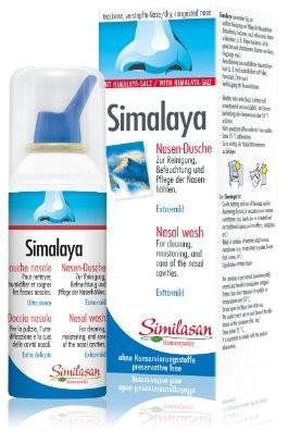 Simalaya Spray