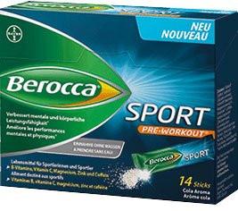 Berocca Sport