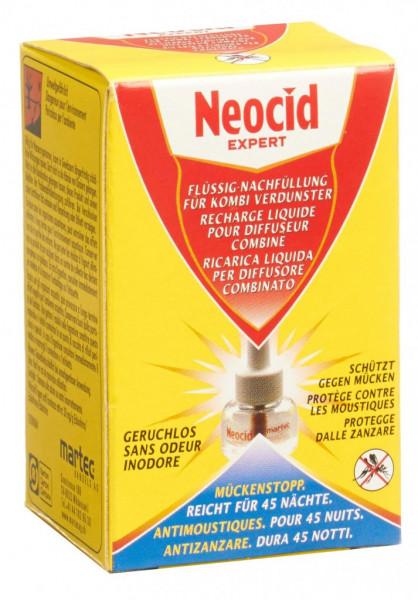 Neocid EXPERT Flüssig-Nachfüllung