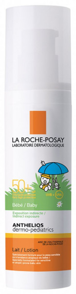 Roche Posay Anthelios Babymilch