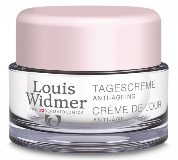 WIDMER Crème de Jour Parf
