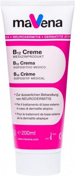 Mavena B12 Crème