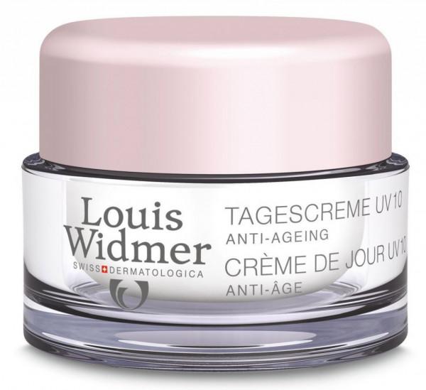 WIDMER Crème de Jour UV 10 Unparf