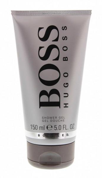 BOSS BOTTLED Shower Gel Promo