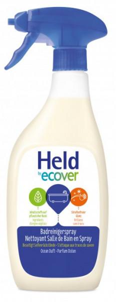 Held Spray