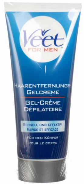 Veet, for Men ,Enthaarungs Gelcreme