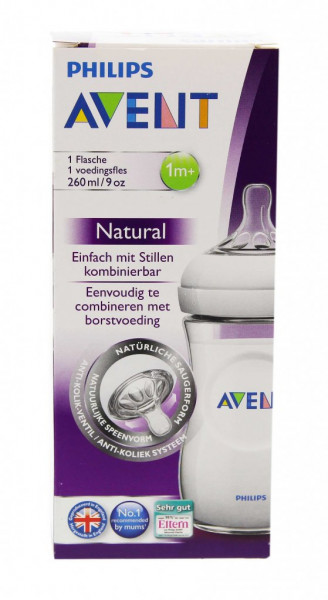 Avent Philips Naturnah-Flasche