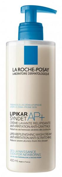 Roche Posay Lipikar syndet AP+