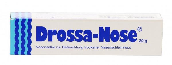 Drossa Nose Nasensalbe