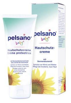 Pelsano Gel pour le bain et la toilette