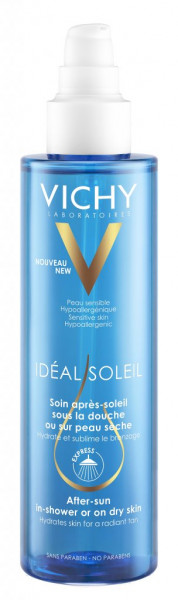 Vichy IS After-Sun Pflege-Öl