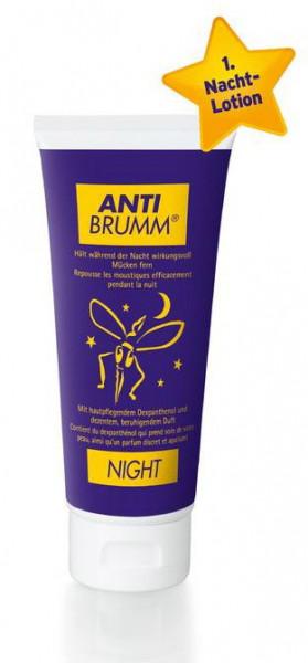 Anti Brumm Night Lotion