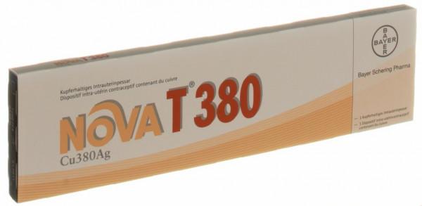Nova T 380 Intrauterinpessar