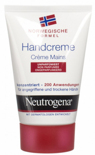 Neutrogena Handcreme