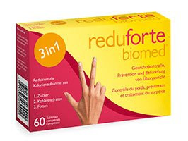 Reduforte Tabletten